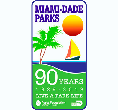 2014-2019 Miami Dade School Calendar Miami Dade Parks celebrates 90 years of inspiring people to Live A